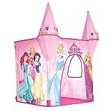 Princesas Disney - Castillo de tela (Worlds Apart 167DSY) - Disney - amazon.es