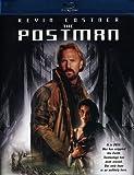 Postman [Blu-ray] [Import italien]