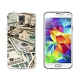 Best Graphics and More Bills - 20Dollar Bills Argent Monnaie–Coque de protection rigide à Review