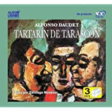 Tartarin de Tarascon/ Tartarin of Tarascon