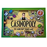 Casinopoly The Casino Monopoly Party Boa...