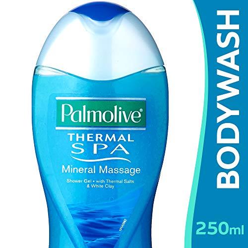 Palmolive Bodywash Thermal Spa Mineral Massage Shower Gel - 250ml