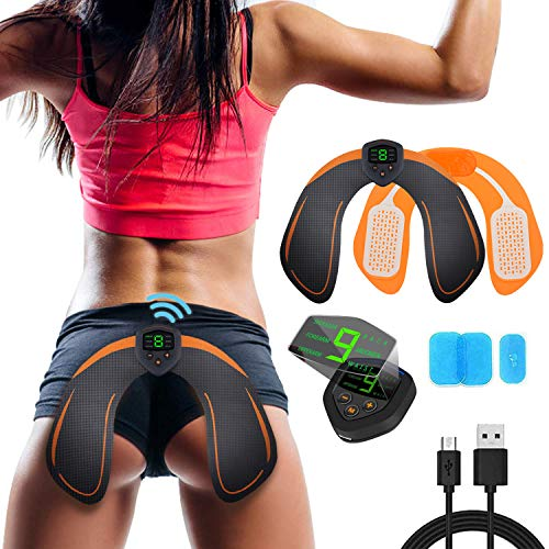 EGEYI EMS Hips Electroestimulador Muscular