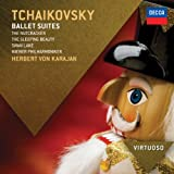 Tchaikovsky: Ballet Suites - The Nutcracker; The Sleeping Beauty; Swan Lake