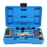 13-teiliges Nietwerkzeug, Motorrad-Ketten-Splitter/Breaker Nietwerkzeug-Set