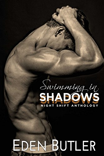 Swimming in Shadows (The Shadow Series) (English Edition)