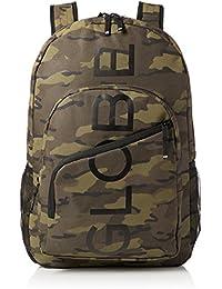 Globe Unisex-Erwachsene Jagger Lii Backpack Rucksack, 14 x 54 x 37 cm