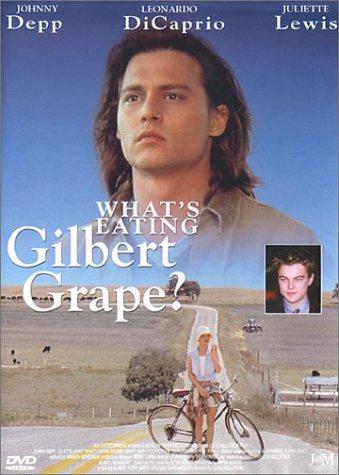 Gilbert Grape [Import belge]