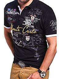 MT Styles Polo ZEAWARD manches courtes T-Shirt MP-309
