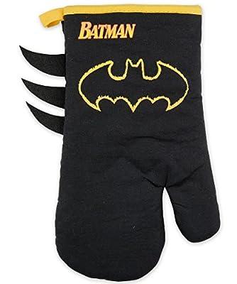 Gant de cuisine Batman