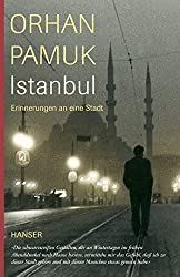 Istanbul by Orhan Pamuk (2006-08-02)