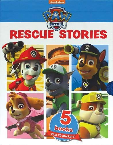 nickelodeon-paw-patrol-rescue-stories-5-books-plus-20-stickers