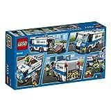 LEGO City 60142 - Geldtransporter