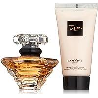 Lancôme Tresor Set Regalo Eau de Parfum, Donna, 30 ml & Lozione Corpo, 50 ml