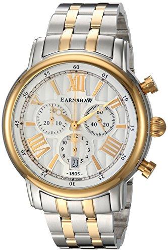 THOMAS EARNSHAW Reloj de cuarzo Man ES-0016-33 43 mm