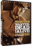 Wanted: Dead Or Alive - The Complete Series [DVD] [1958] [Region 1] [US Import] [NTSC]