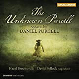 The Unknown Purcell