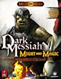 Dark Messiah - Might and Magic, Official Game Guide: UK Version - Prima Games - 25/10/2006