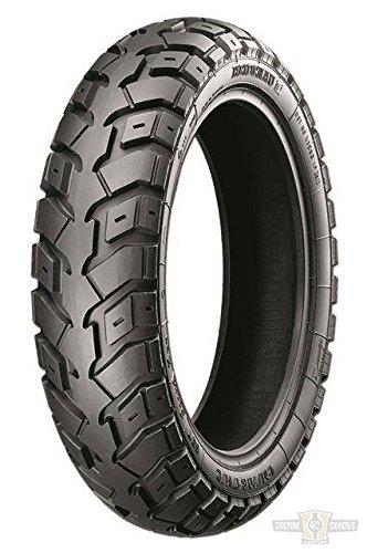 Heidenau k60 scout 150/70 b18 m/c 70t tl m+s nero i pneumatici k60 sono pneumatici enduro tipici che offrono una presa perfetta su tutti i fondi stradali.