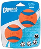 Chuckit Ultra Ball M 2-Pack