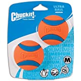 Chuckit! Ultra Ball Medium 2-er