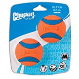 Chuckit Ultra Ball M 2-Pack - Best Reviews Guide