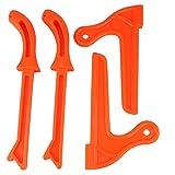 280 mm bâton Poussoir pour scie à ruban, Tablesaw et banc