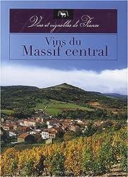 VINS DU MASSIF CENTRAL