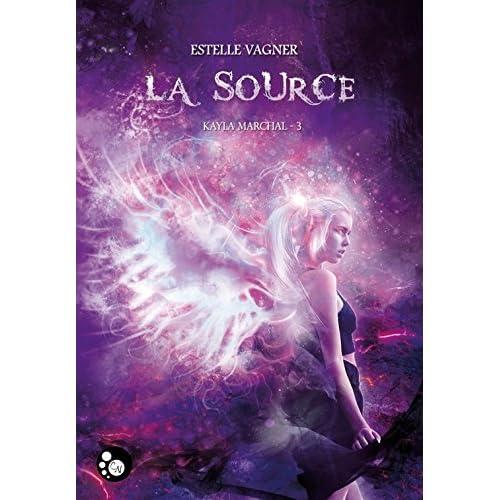 Kayla Marchal, 3: La source (Cheshire)
