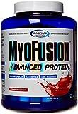 Gaspari 1.8 kg Strawberry Myofusion Advanced Protein Powder