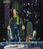 The Caretaker ** Action Figure Set ** Disney Haunted Mansion ** Rare