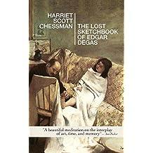 The Lost Sketchbook of Edgar Degas