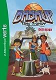 Baskup Tony Parker 07 - Défi maya