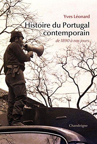 Histoire du Portugal contemporain de 1890 à nos jours