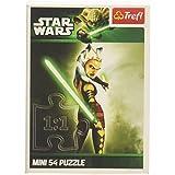 Trefl 13,2 cm Star Wars Clone Mini Puzzle