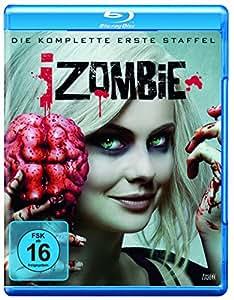 iZombie - Die komplette erste Staffel [Blu-ray]