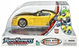 Hasbro Transformers Alternators Sunstreaker