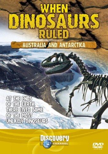 when-dinosaurs-ruled-australia-and-antarctica-dvd-edizione-regno-unito