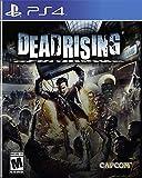 Dead Rising uncut Edition (PS4)