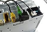 USB AUX-IN-Kabel RCD510 300 310 für VW Passat B6/B7, CC, GOLF MK6, JETTA