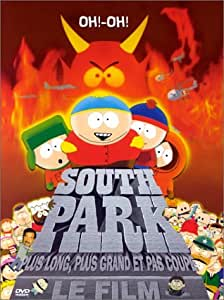 South Park - Le Film : Plus long, plus grand et pas coupé
