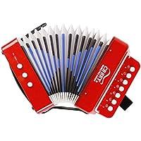Acordeón para niños CB SKY / Instrumentos musicales para niños / Juguetes musicales