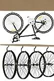 Rad - AufhäNgung / Fahrrad Haken Packung Mit 8 - Heavy Duty Passt Auf Alle Fahrrad Arten
