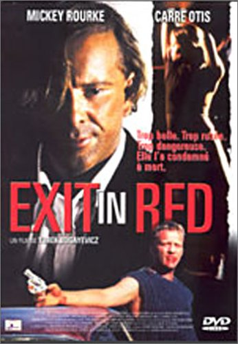 Exit In Red [FRANZOSICH]