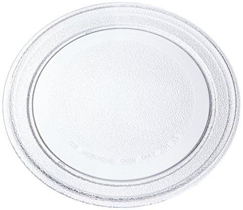 Europart 75-UN-03 Glass Plate