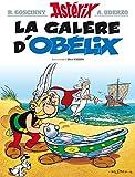 Astérix - La galère d'obélix - n°30