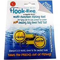 Hookeze Twin Pack Yellow