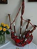 Neuf Highland Cornemuse écossaise Taille complète pour débutant (Starter Package)