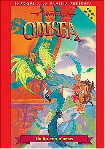 Un Lio Con Plumas (Adventures in Odyssey DVD) por Grupo Nelson