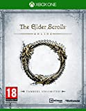The Elder Scrolls Online Tamriel Unlimited (Xbox One) on Xbox One
